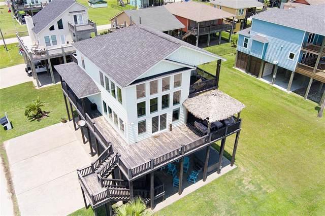 1349 Emerald Dr, Crystal Beach, TX 77650 (MLS #42831170) :: The Wendy Sherman Team