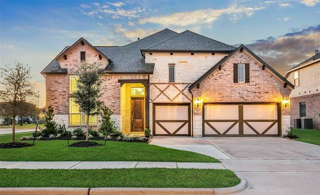 21411 Rose Loch, Tomball, TX 77375 (MLS #42831252) :: The Heyl Group at Keller Williams