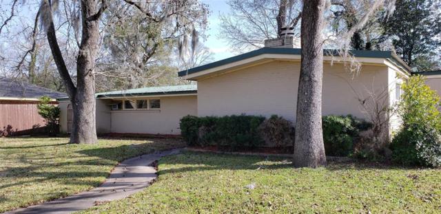1012 Oak Drive, Liberty, TX 77575 (MLS #42831281) :: The Sansone Group