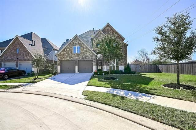 29327 Buffalograss Court, Katy, TX 77494 (MLS #42833030) :: Lisa Marie Group | RE/MAX Grand