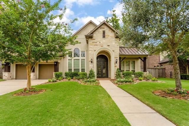 4910 Hawksbury Court, Sugar Land, TX 77479 (MLS #42835087) :: The Home Branch