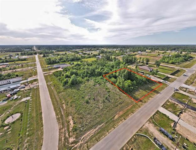 1043 County Road 3570, Cleveland, TX 77327 (MLS #42836174) :: The SOLD by George Team