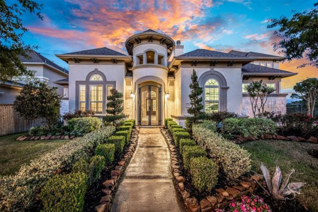 5115 Cypress View Cove, Katy, TX 77494 (MLS #42838557) :: The Home Branch