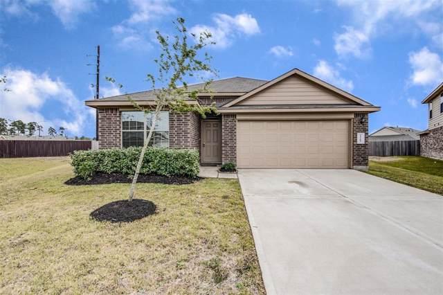 23303 Joyful Way, Spring, TX 77373 (MLS #42839704) :: Texas Home Shop Realty