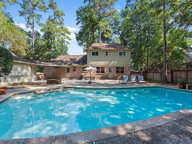 3310 Parkdale Drive, Kingwood, TX 77339 (MLS #42840675) :: Green Residential