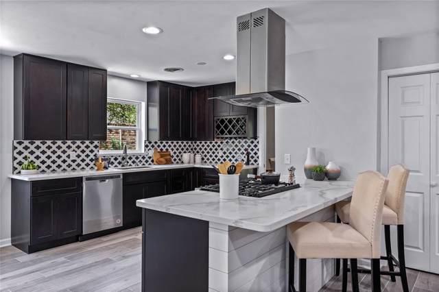 1747 Maux Drive, Houston, TX 77043 (MLS #42842862) :: Ellison Real Estate Team