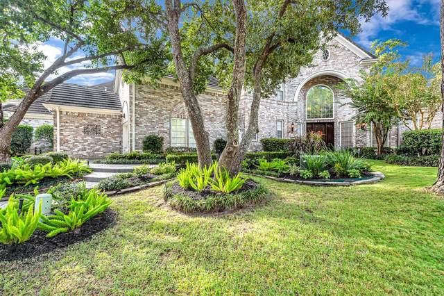 2715 S Southern Oaks Drive, Houston, TX 77068 (MLS #42843442) :: My BCS Home Real Estate Group