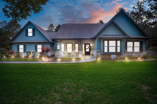 26400 Paint Lane, Waller, TX 77484 (MLS #42845355) :: Lerner Realty Solutions