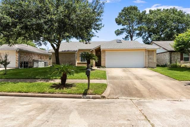 17806 Glenpatti Drive, Houston, TX 77084 (MLS #42847074) :: Green Residential