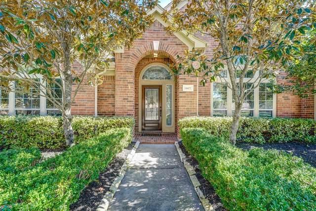 14402 Wildwood Springs Lane, Houston, TX 77044 (MLS #42847922) :: Caskey Realty