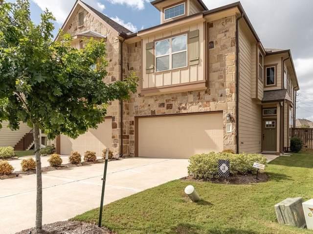 12255 Stellano Lane, Richmond, TX 77406 (MLS #42848782) :: Texas Home Shop Realty