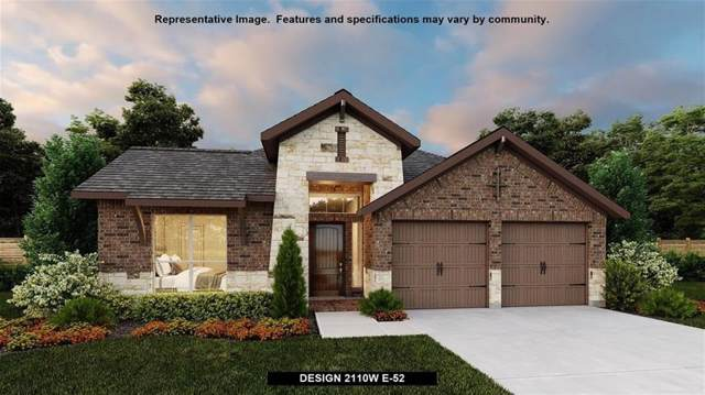 15002 Armadillo Lookout Trail, Cypress, TX 77433 (MLS #42850279) :: Texas Home Shop Realty