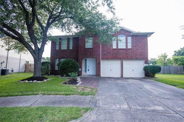8206 Ash Garden Court, Houston, TX 77083 (MLS #42854039) :: Texas Home Shop Realty
