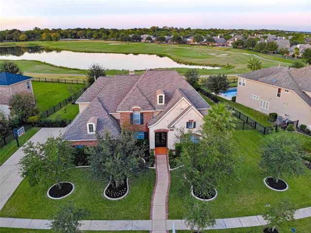 6515 Indiangrass Lane, Katy, TX 77494 (MLS #42855801) :: Texas Home Shop Realty