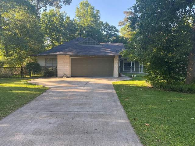 66 Hiwon Drive, Conroe, TX 77304 (MLS #42858390) :: Connect Realty