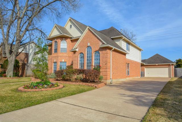 2110 Quarterpath Drive, Richmond, TX 77406 (MLS #42858621) :: The Sansone Group