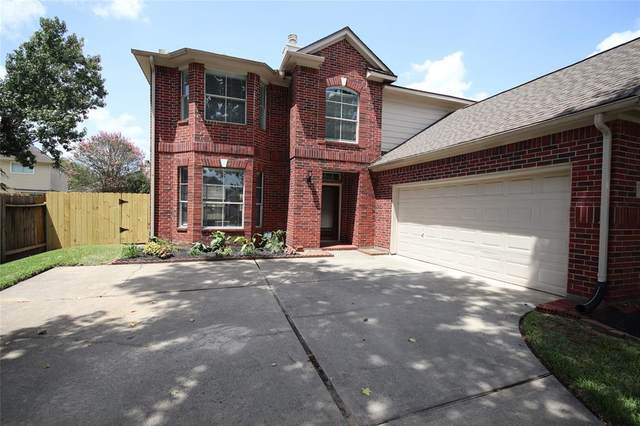 3423 Arromanches Lane, Spring, TX 77388 (MLS #42858994) :: TEXdot Realtors, Inc.
