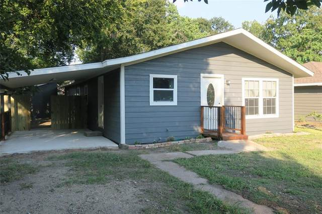 309 West Street, Stafford, TX 77477 (MLS #42860248) :: Homemax Properties