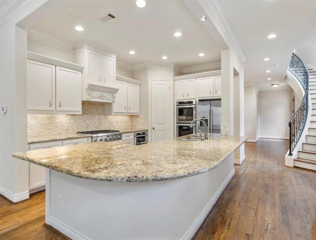 5114 Rose Street, Houston, TX 77007 (MLS #42860955) :: The SOLD by George Team