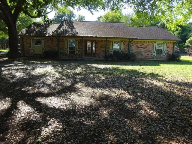 1737 Sawdust Road, Spring, TX 77380 (MLS #42861579) :: Texas Home Shop Realty