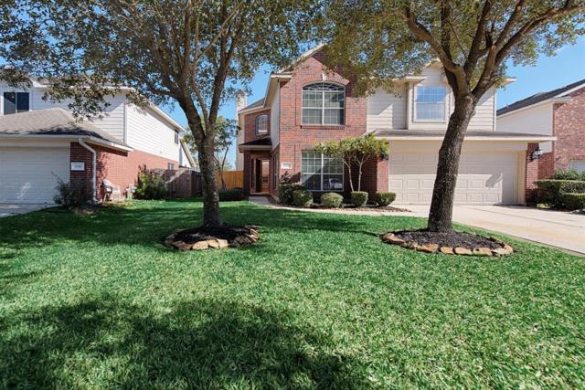 32311 Archer Park Court, Conroe, TX 77385 (MLS #42861580) :: Texas Home Shop Realty