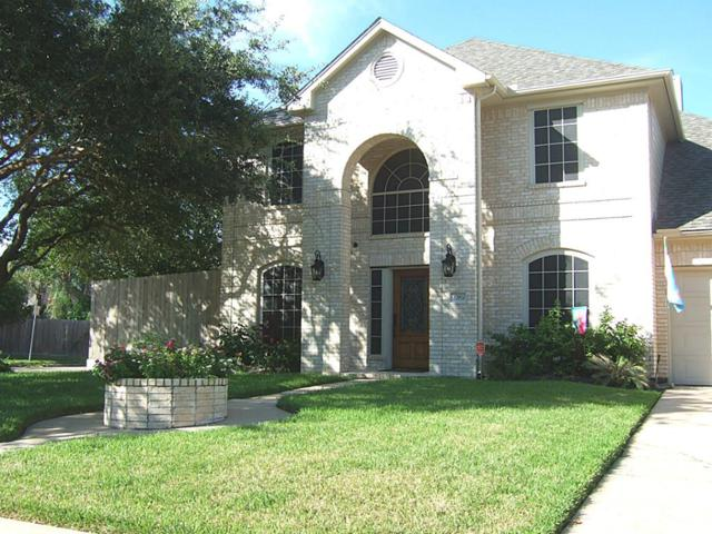 2301 Acadiana Lane, Seabrook, TX 77586 (MLS #42863535) :: REMAX Space Center - The Bly Team
