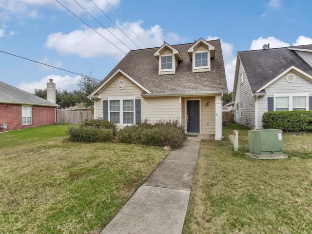 6109 Settlers Square Lane, Katy, TX 77449 (MLS #42863808) :: Krueger Real Estate