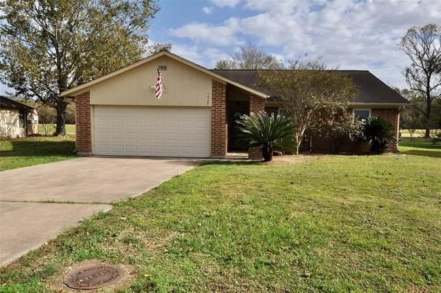 1727 White Feather Trl, Crosby, TX 77532 (MLS #42864261) :: Ellison Real Estate Team