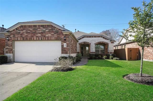 1536 Brunello Street, League City, TX 77573 (MLS #42864814) :: Christy Buck Team