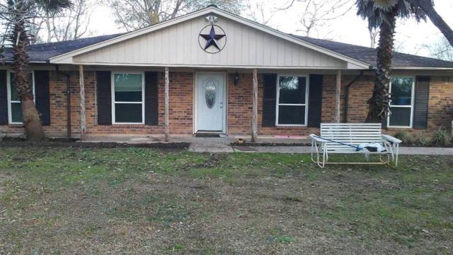333 Y U Jones Road, Richmond, TX 77469 (MLS #42868745) :: Texas Home Shop Realty