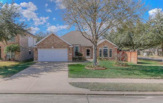 3348 Lakeway Lane, Pearland, TX 77584 (MLS #42868810) :: Texas Home Shop Realty