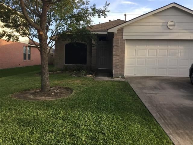 789 Rocky Rose Court, La Marque, TX 77568 (MLS #42869038) :: The Heyl Group at Keller Williams