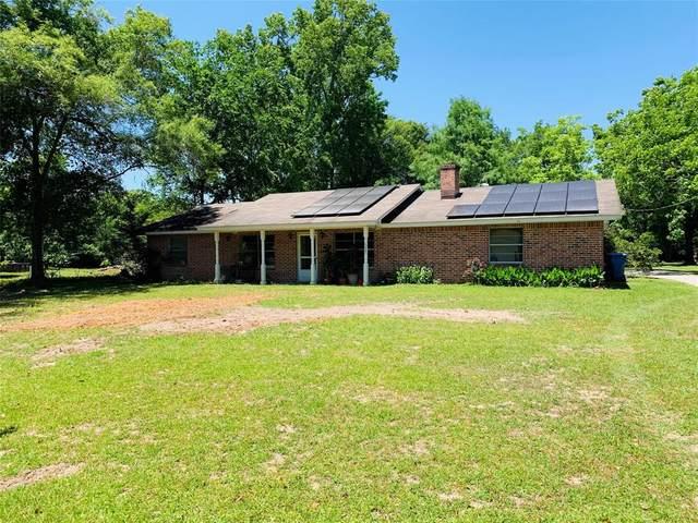 640 E Fm 1988, Goodrich, TX 77335 (MLS #4286937) :: Ellison Real Estate Team