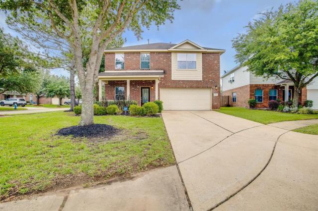 11614 Hopson Meadow Lane, Richmond, TX 77406 (MLS #42871642) :: Texas Home Shop Realty