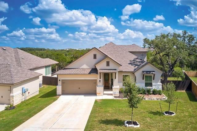 9030 S Graford Ridge, Fair Oaks Ranch, TX 78015 (MLS #42876740) :: Parodi Group Real Estate