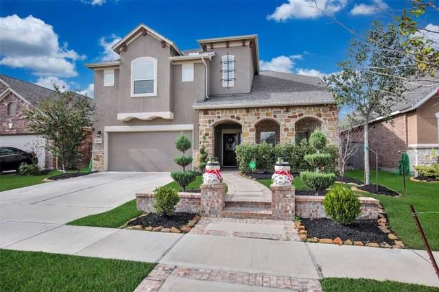 16711 Doubletree Ranch Drive, Cypress, TX 77433 (MLS #42878055) :: TEXdot Realtors, Inc.
