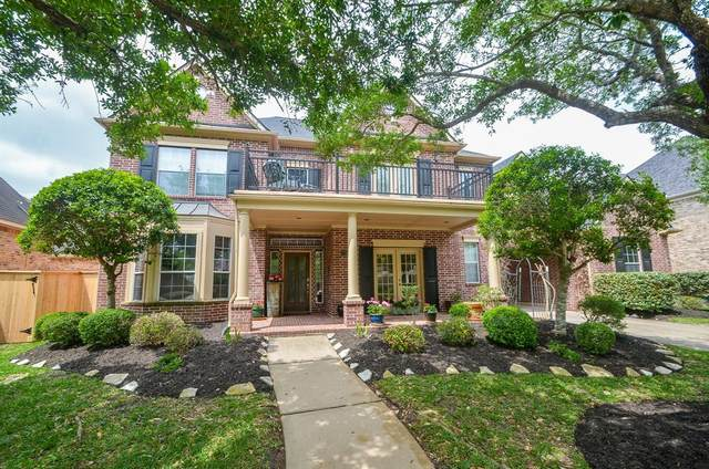2315 Greenhaven Drive, Sugar Land, TX 77479 (MLS #42878515) :: The Home Branch