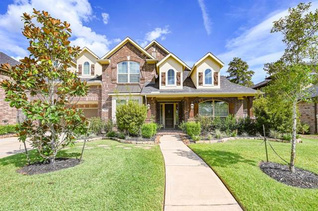 34018 Mill Creek Way, Pinehurst, TX 77362 (MLS #42879654) :: The Home Branch