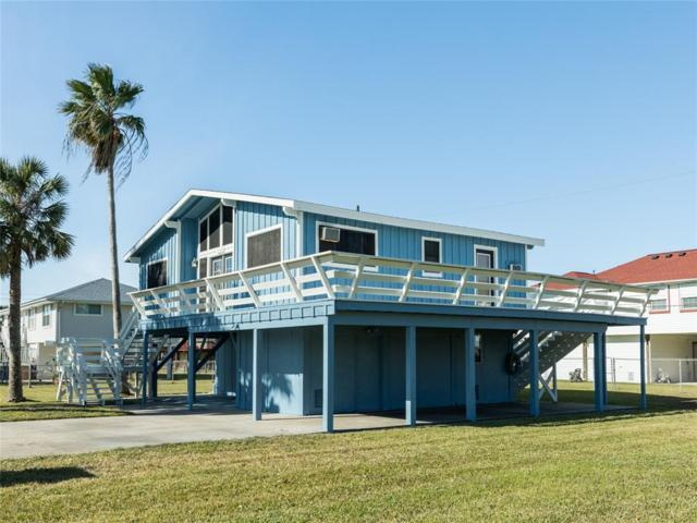 16526 John Davis Road, Jamaica Beach, TX 77554 (MLS #42879945) :: The SOLD by George Team