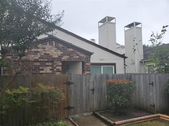 3873 Tanglewilde Street, Houston, TX 77063 (MLS #42881232) :: Ellison Real Estate Team