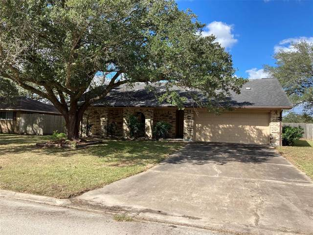 3809 Heatherglen Street, Bay City, TX 77414 (MLS #42887690) :: Lerner Realty Solutions