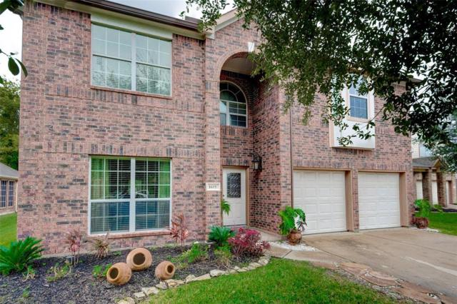 1615 Palisade Green Drive, Katy, TX 77493 (MLS #4288824) :: Green Residential