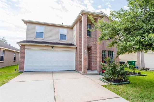 9230 Delmont Park Lane, Houston, TX 77075 (MLS #42888307) :: The Sansone Group