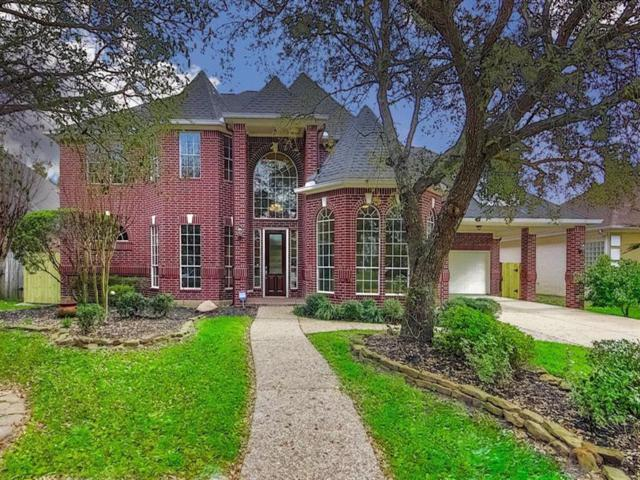 16006 Conners Ace Drive, Spring, TX 77379 (MLS #42888335) :: The Johnson Team