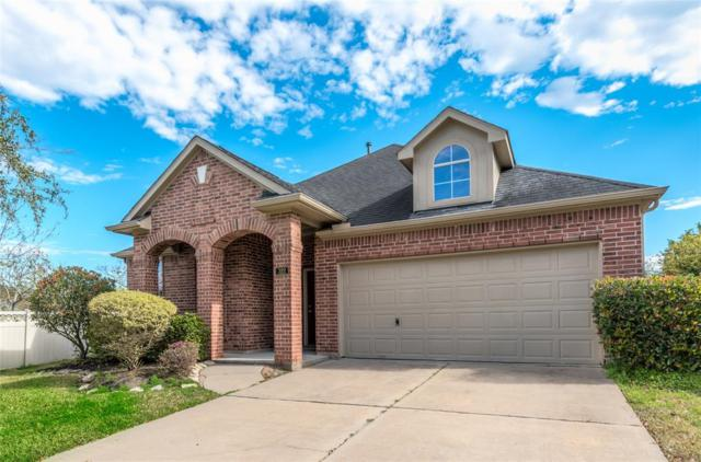 322 Riverway Bluff Lane, Richmond, TX 77406 (MLS #42891786) :: Lion Realty Group / Exceed Realty
