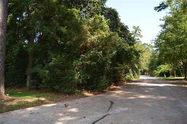 137 Springs Edge Drive, Conroe, TX 77356 (MLS #42892595) :: The Home Branch