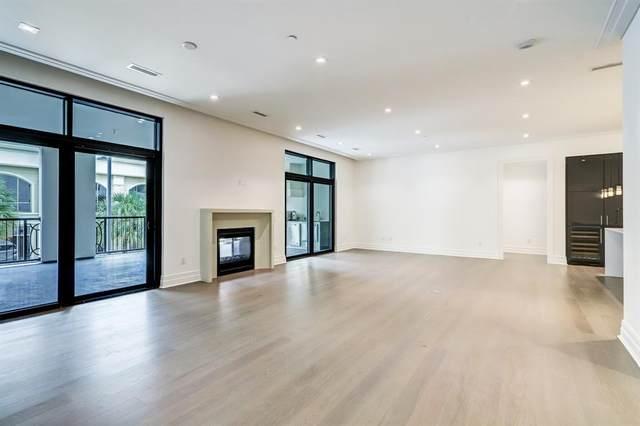 6017 Memorial Drive #205, Houston, TX 77007 (MLS #42894712) :: My BCS Home Real Estate Group