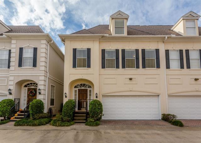 1915 Woodbury Street, Houston, TX 77030 (MLS #42899452) :: Giorgi Real Estate Group