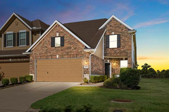 8428 Willow Loch Drive, Spring, TX 77379 (MLS #42899463) :: Texas Home Shop Realty