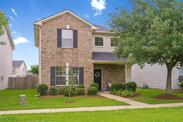 1611 Palcio Real Drive, Houston, TX 77047 (MLS #42901373) :: The SOLD by George Team